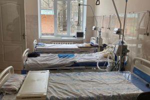 З'явиться ще одне інфекційне відділення у Вінниці
