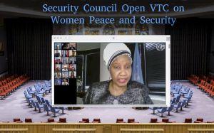 У ході конфліктів про права жінок забувають