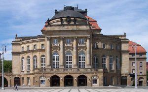 Німеччина: Хемніц стане однією з культурних столиць Європи