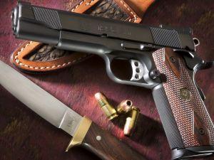 Кропивницький: Населення озброєне й небезпечне