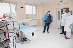 Луганщина: Деньги из областной казны потратили не зря