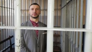 Справа Марківа — позов проти всієї України