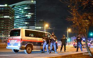 Австрія: Жертвами теракту стали випадкові перехожі