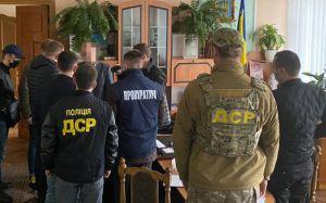 Львовщина: Председатель РГА «погорел» на дизтопливе