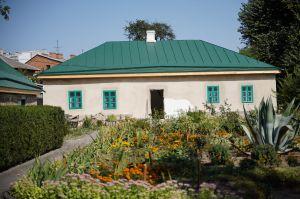 Вінниця: Взялися за реставрацію садиби Коцюбинського