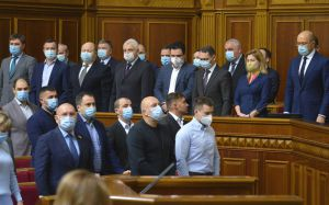 Посилили адміністративну відповідальність за відмову носити маску
