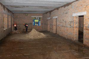 Днепропетровщина: Амбулаторию строят с нуля