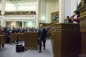'Como presidente, dejaré claro a Kremlin que debe poner fin a su agresión y ocupación de Ucrania'