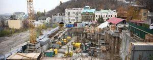 Київ: Готель можуть добудувати
