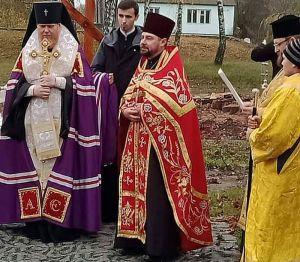 Чернігівщина: Клуб церкви не замінив