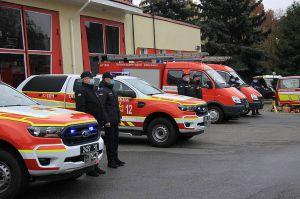 Вінниччина: Сучасну техніку одразу передали на бойове чергування