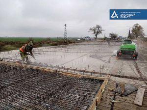Запорожье: Ремонт моста закончат досрочно