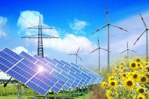 Курс — на возобновляемую энергетику!