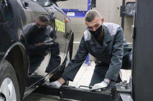 Львов: Подготовят автомастеров