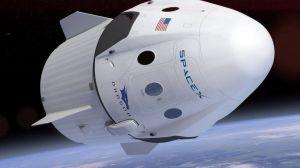 «Дракон» знову полетить на МКС