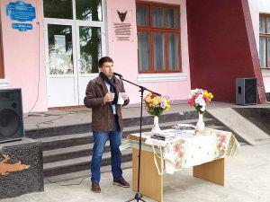 Винница: Почтили мужество бойцов армии УНР