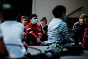 300 тисяч німецьких школярів — на карантині