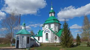 Полтава: Почтили память последнего кошевого атамана