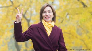 Президентом Молдови уперше стала жінка