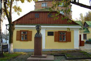 Житомирщина: К юбилею землячки обновят музей