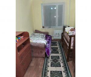 Ивано-Франковск: Отремонтировали комнату для мамы с младенцем