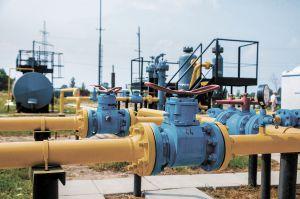 В Западной Украине наращивают добычу газа