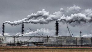Херсонщина: Из оккупированного Крыма повеяло токсичными примесями
