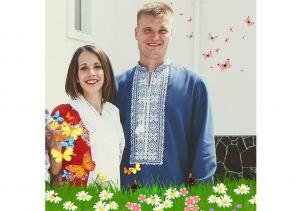 Разводит цветы и создает уют для мужа-спасателя и сыновей