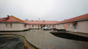 Рівненщина: У Володимирці стала до ладу оновлена амбулаторія