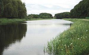 Чернігівщина: Витік річки Остер... зник