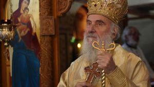 Коронавірус убив патріарха Сербської православної церкви