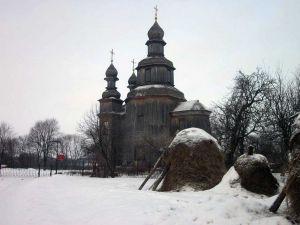 Чернігівщина: Священик самотужки рятує пам'ятку архітектури