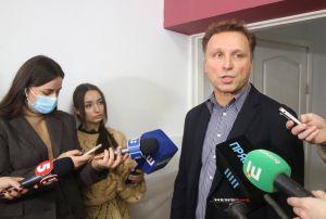 Обыски в музее Майдана активисты  называют реваншем антимайдана, СБУ отрицает