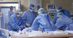 Чернівці: Операції на відкритому серці