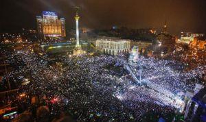 Революция, а не государственный переворот!