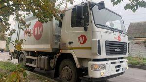 Запорожье: За вывоз мусора платят все меньше