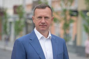 Офіційні результати в Ужгороді оголосили зранку