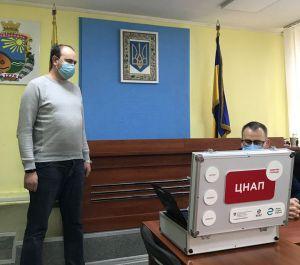 Дніпропетровщина: До людей наблизили адмінпослуги