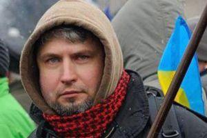 Полтава: Равняются на знаменосца Небесной Сотни