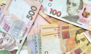 Державний борг за дев'ять місяців збільшився на 347 млрд грн
