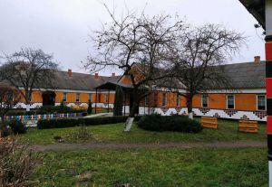 Восемь километров бездорожья и старая школа — главные проблемы Антоновской ОТГ