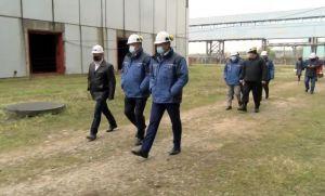 Хмельницкая АЭС готова к строительству энергоблоков
