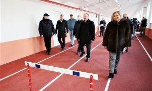 Івано-Франківськ: За можливості для розвитку можна не хвилюватися