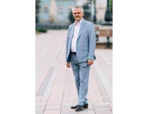 Олег Пустовойт: «Мої учні — завзяті. Вони готові витратити рік на створення двохвилинного мультфільму»