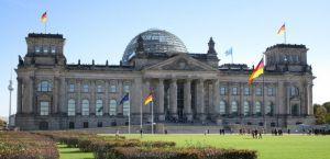 Україна приєдналася до санкцій, накладених за кібератаку на Бундестаг