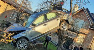 Зменшення аварійності на дорогах має стати пріоритетом для кожного