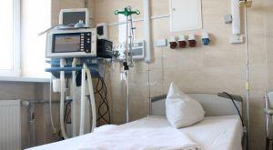 Хмельнитчина: Создают запас лекарств и больничных коек