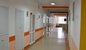 Житомир: Запрацювало онкогематологічне відділення