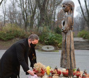 Важно, чтобы как можно больше стран признали Голодомор геноцидом украинского народа