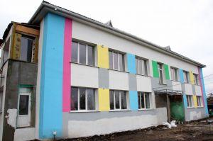 Днепропетровщина: Очередная попытка привести в порядок «Ласточку»